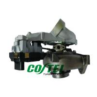 Wholesale 736088-5003S Honeywell Garrett Electric Turbo Charger Mercedes Benz Commercial Vehicle from china suppliers