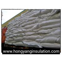 Quality HYWOOL 1260 HP Ceramic fiber spun bulk for ceramic fiber products hybz-sm1100 for sale