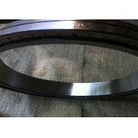 Low Noise Cylindrical Roller Bearing Chrome Steel For Rolling Mill Manufactures