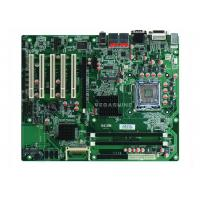 Buy cheap Dual LAN NVR ATX NVR Motherboard Support Intel® LGA 775 Socket Core 2 Quad Processor from wholesalers