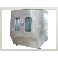 Buy cheap Automated Pneumatic SMT Stencil Cleaners Without Electricity from wholesalers