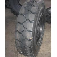 Buy cheap Forklift Tyre, Forklift Pneumatic Tyre, Forklift Solid Tyre from wholesalers
