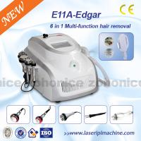 Buy cheap Body Slimming Multi Function Beauty Equipment With ipl filter handles from wholesalers