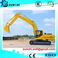Buy cheap SC360 excavator with cummins engine for sales from wholesalers