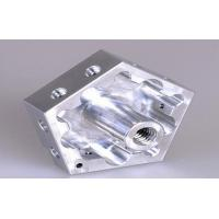 Buy cheap Custom CNC Milling Machining Rapid Prototype Service For SS304 Part from wholesalers
