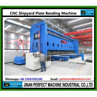 Wholesale Cnc Shipbuilding Plate Bending Machine (21m) from china suppliers
