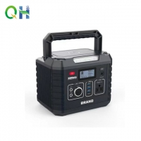Buy cheap 300W 500W 1000W Portable Generator Power Station Emergency Power Supply Battery from wholesalers