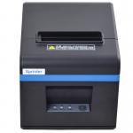 Buy cheap Bluetooth POS Receipt Printer Wifi Receipt Printer Milk Tea Shop Use from wholesalers