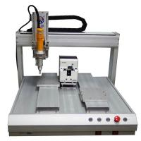 Electric Screw Tightening Machine For Iphone 6 Electronic Products Manufactures