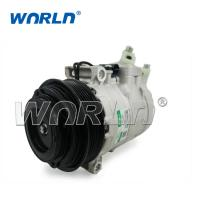 Buy cheap Auto Variable Displacement Compressor For Mercedes Benz C- Class W202 / S202 from wholesalers