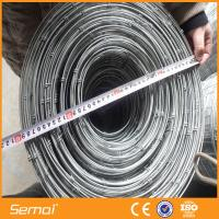 Buy cheap High quality galvanized cattel fence , deer fence and farm fence from wholesalers