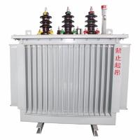 Buy cheap Pad Mounted Distribution Transformer from wholesalers
