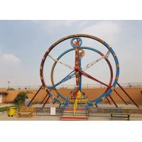 Buy cheap Adult Thrill Amusement Park Ferris Wheel With Non Fading And Durable Painting from wholesalers