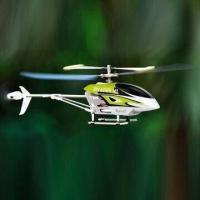 Buy cheap 2.4GHz 4CH RC Helicopter with Fixed Pitch and Single Rotor from wholesalers