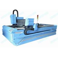Buy cheap Metal cuttingDT-1325 500W Fiber laser cutting machine for Stainless steel and Carbon steel from wholesalers