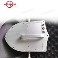 Buy cheap 1000m Aluminum Casing Cell Phone Jamming Device , Mobile Phone Blocker Jammer from wholesalers