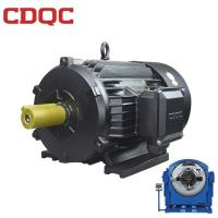 Wholesale Small Gear Variable Speed AC Motor 220v High Speed Waterproof CE Certificated from china suppliers