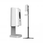 Buy cheap Automatic Sensor Soap Dispenser Plastic Soap Dispenser Foam Soap Dispenser Bottle from wholesalers