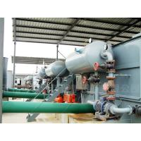 DAF Clarifier waste water filtration system / sewage water treatment plant Manufactures