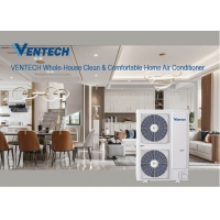 Buy cheap 240V 20KW heating House Central Air Conditioning System Fresh Air Intake from wholesalers