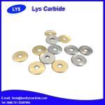 Buy cheap Tungsten carbide tile cutting wheel, non-standard carbide cutting wheel from wholesalers