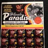 Buy cheap LA PEPA NEGRA Herbal Male Enhancement Pills For Men To Improve Sexual Performance from wholesalers