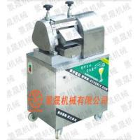 Wholesale WY - 807 vertical the sugar cane juice machine from china suppliers
