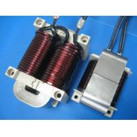 Amorphous inductor manufacturing equipment Flat wire winding machine Manufactures