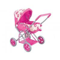 Buy cheap Iron Material Doll Stroller Toy for Kids (1083616) from wholesalers