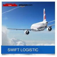 Buy cheap Fastest courier express from china to Canada FBA Amazon from wholesalers