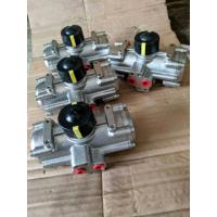 Buy cheap DA45  stainless steel 316 material double acting pneumatic rotary actuator from wholesalers