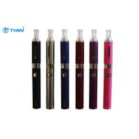Wholesale 1.5ml EVOD 2.2ohm 2.4ohm 2.6ohm Ego CE4 E Cigarette , Evod MT3 Double Kit from china suppliers