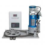 Buy cheap Electric Roller Shutter Operator Roller Garage Door Motor Ac500kg from wholesalers