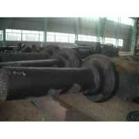 Buy cheap 20mncr5 Jis Dia 200-900mm Forged Round Bar from wholesalers