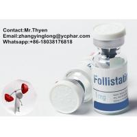 Buy cheap Follistatin 344 for Bodybuilding Weight Loss Steroids 1mg/Vial Whatsapp+86-18038176818 from wholesalers