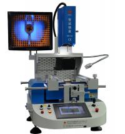 Buy cheap Smd cpu reballing BGA Solder ball -BGA reballing machine PCBA repair machine wds620 from wholesalers