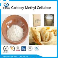 Buy cheap High Viscosity CMC Food Grade Additive Sodium Carboxylmethyl Cellulose from wholesalers