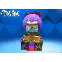 Buy cheap Arcade Entertainment Amusement Game Machines With Deepoon E3 Helmet from wholesalers