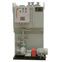 Buy cheap Industrial Sewage Treatment Plants with Suction Pump 1WTD2.5-12 from wholesalers