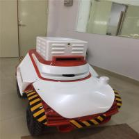 Buy cheap Toy Car Plastic Machining Production Service  Plastic Rapid Prototype from wholesalers