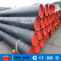 High Quality Api Grade Seamless Steel Pipe/ Tube for Oil and Gas Project Manufactures