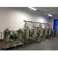 Wholesale 100L micro brewing equipment for lager beer from china suppliers