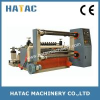 Buy cheap Functional Metallic Foil Slitting and Rewinding Machine from wholesalers