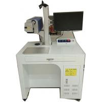 Wholesale 3W 5W 10W Ultraviolet Laser Marking Machine For Precision Effective Marking from china suppliers