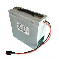 Buy cheap 12V LiFePO4 Battery At 20AH Rated Capacity For Solar Street Lamp CE ROHS from wholesalers