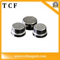 Buy cheap Highly quality permanent magnet with SGS certificate from wholesalers