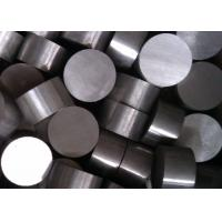 Buy cheap Cylinders Shape Cast Alnico 8 Magnet Customized Of Ground Surface product