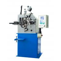 3 Axis CNC Automatic Spring Coiling Machine With High Speed 300pcs / min 2.7kw