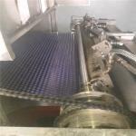 Buy cheap Crumb Rubber Modified Bitumen Steel Belt Pastillator , Wax Making Machine Durable from wholesalers