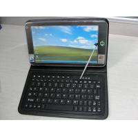 Buy cheap 3G Tablet Notebook with Wifi 802.11 wireless lan RJ - 45 , 10 / 100M , WIFI , VGA + USB from wholesalers